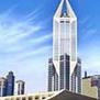 JW マリオットホテル 上海 トゥモロースクエアの写真