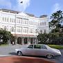 ラッフルズ ホテル シンガポールの写真