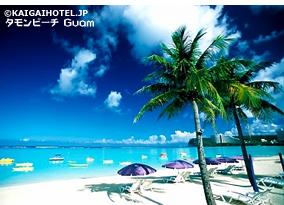 グアムタモンビーチ写真