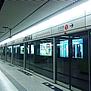 MTRジョーダン駅の写真